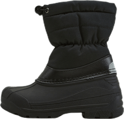 Nefar Waterproof Black