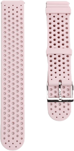 20 ATH1 Silicone Strap S+M Pink