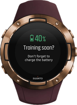 Suunto 5 G1 Purple