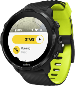 Suunto 7 Green/Black