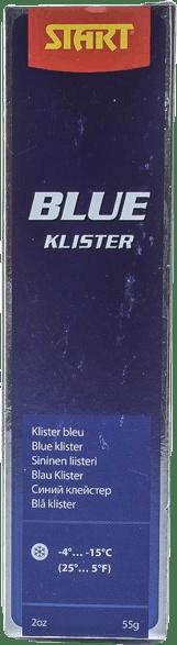 Klister Blue Blue