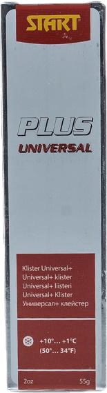 Klister Universal + White