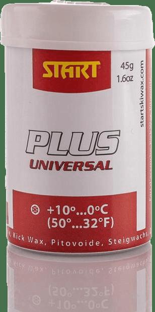 Universal Plus