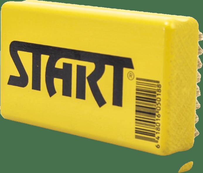 Brush Brass Yellow