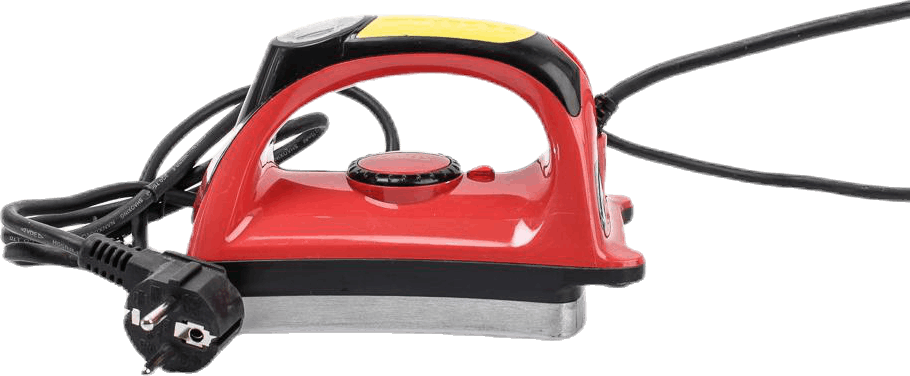 Waxing Iron Pro 1000W Red