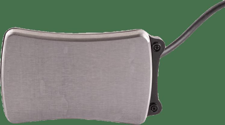 Waxin Iron 800W White/Red