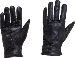 Drive Gloves Black