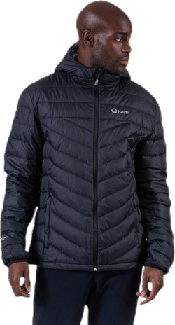 Huippu Jacket Black