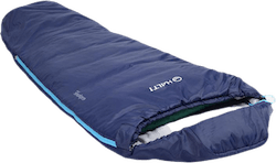 Family M Sleeping Bag Blue