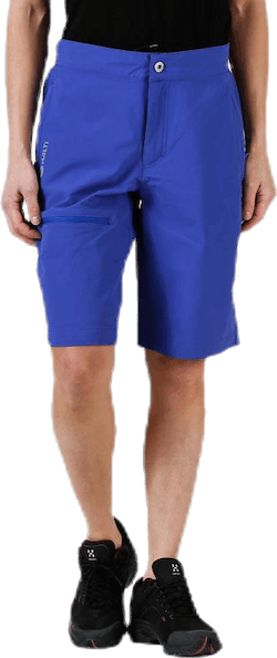 Pallas Shorts Blue