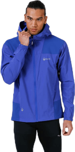 Pallas Jacket Blue