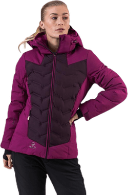 Tieva Jacket Purple