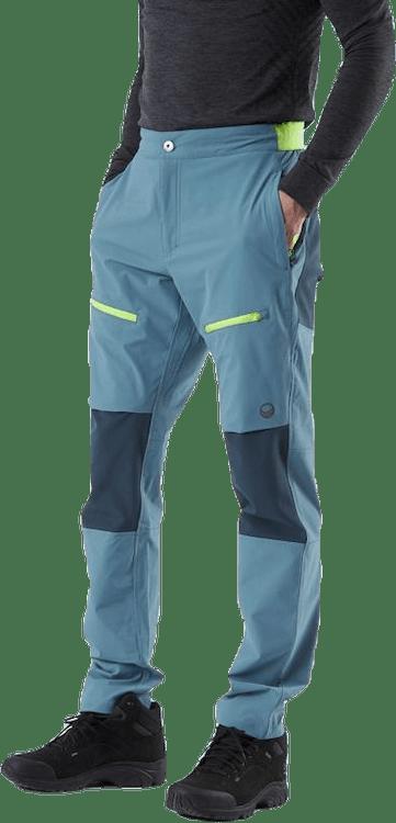 Pallas Pants Blue