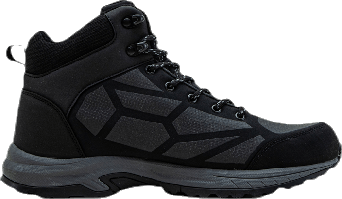 Polaris Mid DX Black