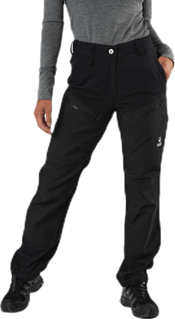 Hiker Pants Black