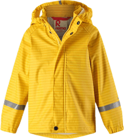 Vesi Raincoat Yellow
