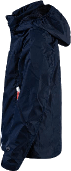 Tibia 3-in-1 Padded Rain Jacket Blue