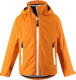 Travel 3-in-1 Jacket Orange