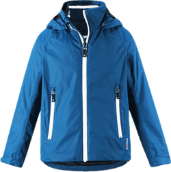 Travel 3-in-1 Jacket Blue