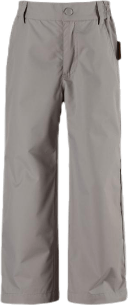 Slana Taslan Shell Pants Grey
