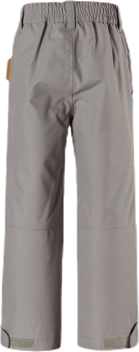 Slana Taslan Shell Pants Grey