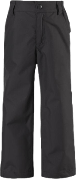 Slana Taslan Shell Pants Black