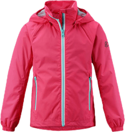 Mist All Weather Jacket Pink