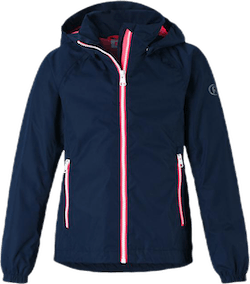 Mist All Weather Jacket Blue