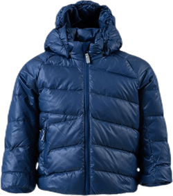 Vihta Down Jacket Blue