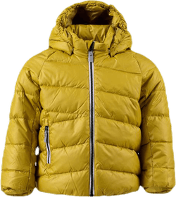 Vihta Down Jacket Yellow