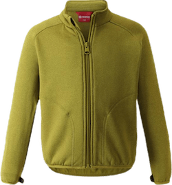 Klippe Functional Fleece Green