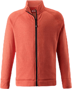 Lejr Functional Fleece Orange