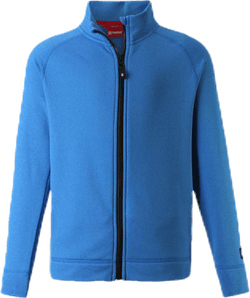 Lejr Functional Fleece Blue