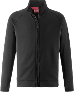 Lejr Functional Fleece Black