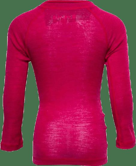 Kinsei Merino Wool Set Pink