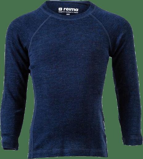 Kinsei Merino Wool Set Blue
