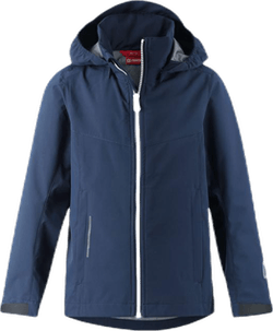 Briknas WP Light Softshell  Blue