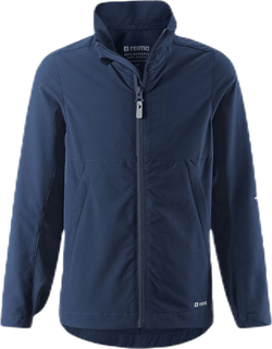 Manner Anti-Bite Quick Dry Shell Jacket Blue
