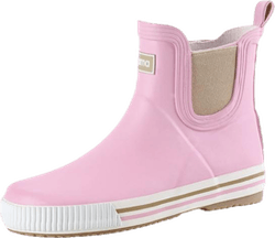 Ankles Rain Boot Pink