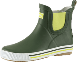 Ankles Rain Boot Green