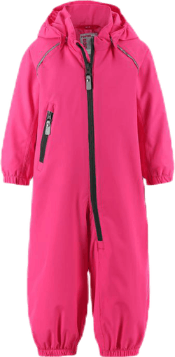 Hauho Reimatec Light Overall Pink