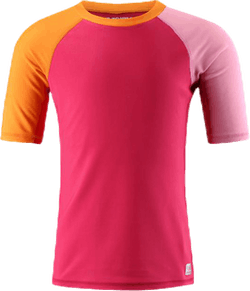 Camiguin Sunproof Recycled Swim Shirt Pink