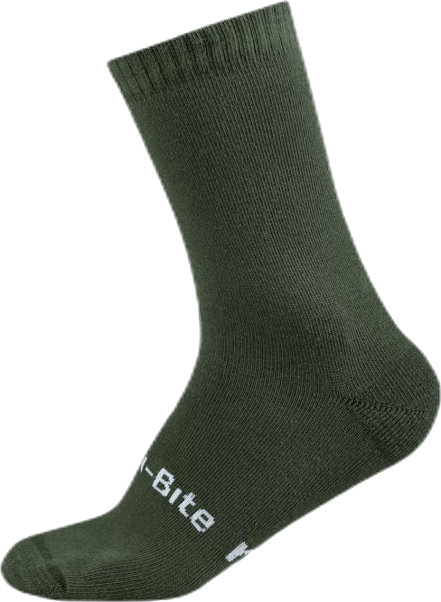Insect Anti-Bite Socks Green