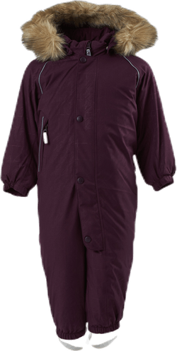 Aapua Reimatec® Down Overall Purple