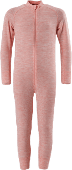 Parvin Wool Overall Pink