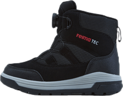 Slither Reimatec® Boa Reflective Black