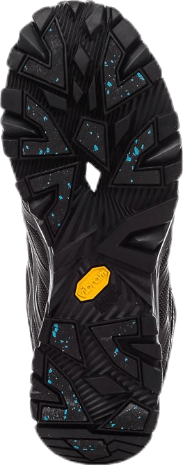 Moab FST Ice+ Thermo Black