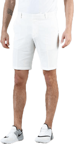 Flex Short Slim White/Beige