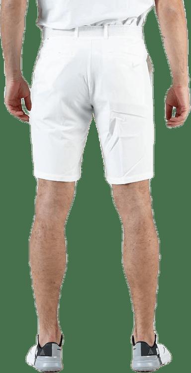 Flex Short Slim White/Beige