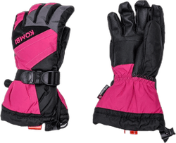 The Original Ski Glove Jr Pink
